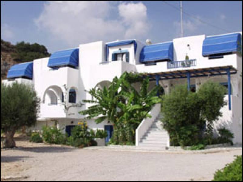 Studios Vardes - Amopi - Karpathos
